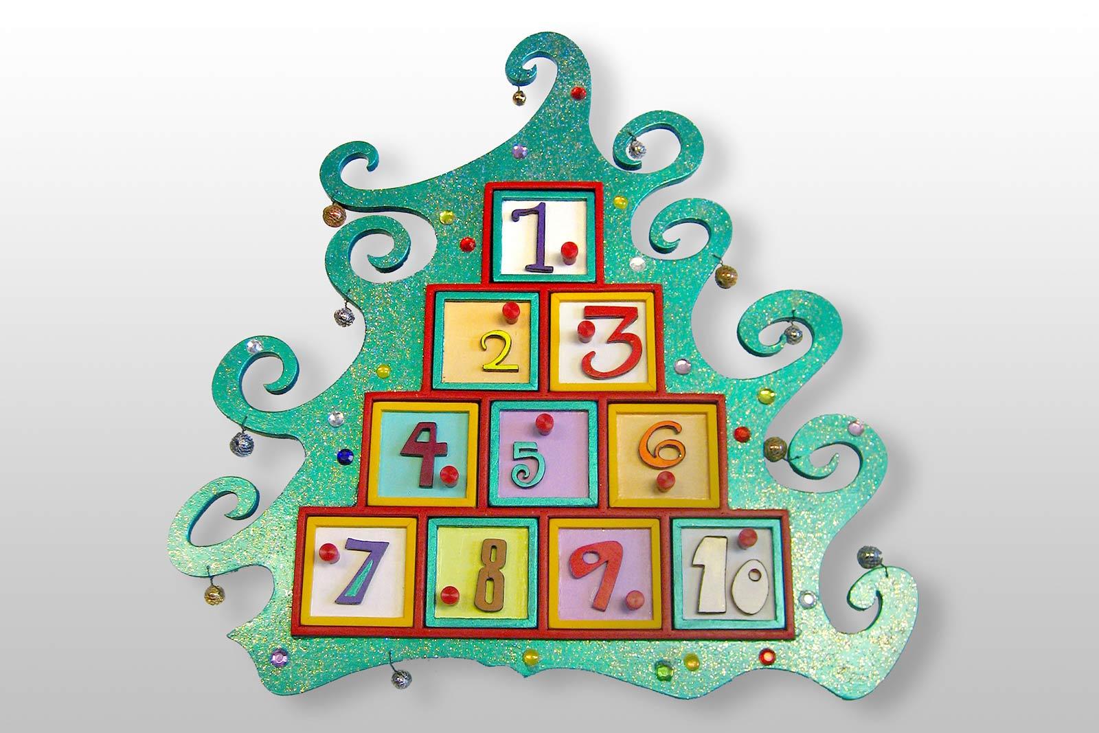 Elmos Christmas Countdown.Family Entertainment Portfolio Selections David Gallo Design